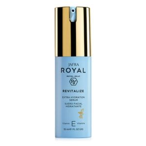 COPY - Jafra Revitalize Extra Hydration Serum